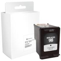 Grand & Toy Remanufactured HP 98 Black Ink Cartridge (C9364WN)