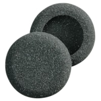 Plantronics Replacement Foam Ear Cushion, Black, 1 Pair