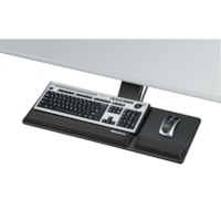 Fellowes Designer Suites Compact Keyboard and Mouse Tray