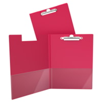 Davis Group 4711 Essential Clipboard, Red, Letter Size