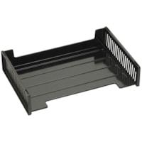 Victor Side-Load Letter-Size Desk Tray