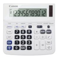 Calculatrice de bureau Canon