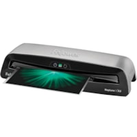 Fellowes Neptune3 125 AutoSense Laminator with Pouch Starter Kit