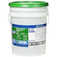 Désinfectant liquide à base de chlore Luster Professional, 18,9 l
