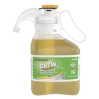 Diversey Crew Concentrated Bathroom Cleaner, Smartdose, 1.4 L