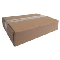 Edge Laptop Shipping Box, Kraft, 17