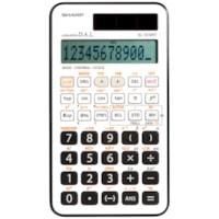 Calculatrice scientifique 160 fonctions Sharp