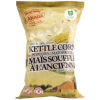 Farm to Table Popcorn