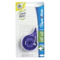 Ruban correcteur DryLine Liquid Paper Paper Mate