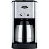 Cuisinart Brew Central Thermal 10-Cup Programmable Coffee Maker