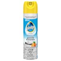 Pledge Granite and Marble Cleaner and Polish, Aerosol Spray, 275 g