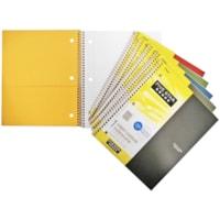 Five Star 1-Subject Wirebound Notebook