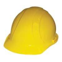 ERB Liberty Ratchet Hard Hat