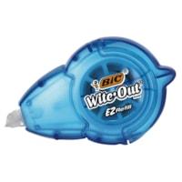 Ruban correcteur EZ-Refill Wite-Out Bic