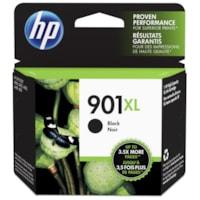 HP 901XL Black High Yield Ink Cartridge (CC654AN)
