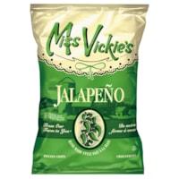 Miss Vickie's Potato Chips, Jalapeno, 40 g, 40/CT