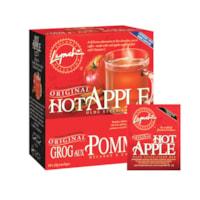 Lynch Original Hot Apple Cider Drink Mix