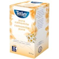 Tetley Tea Pure Camomile Tea, 25/BX
