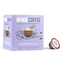 ONE COFFEE FRENCH RST 18BX
