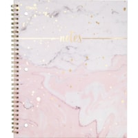 Mead Modern Chic Notebook, 8 7/8