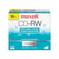 Maxell CD-RW