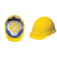 ERB Omega II Type 2 Ratchet Hard Hat