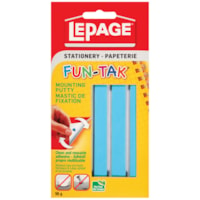 LePage Fun-Tak Mounting Putty