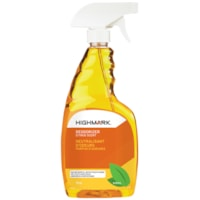 Highmark Ready-To-Use Deodorizer Spray, Citrus Scent, 710 mL
