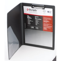 VLB Duraply Letter-size (8 1/2