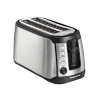 Hamilton Beach 4-Slice Long Slot Toaster