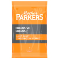 Mother Parkers Exclusive Light Roast Blend Coffee