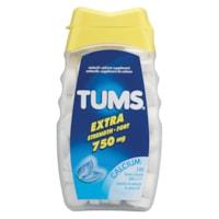 Comprimés d'antiacide extra-forts Tums