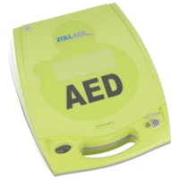ZOLL Fully Automatic AED, English