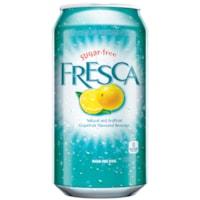 Fresca Sugar-Free Soft Drinks