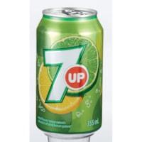 Boissons gazeuses 7UP