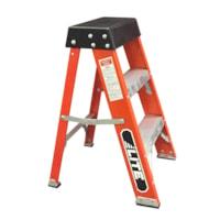 Louisville 2-ft Fibreglass Step Stand
