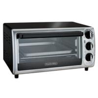 Proctor Silex Modern 4-Slice Toaster Oven