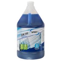 Sany+ Glass Cleaner, 4 L