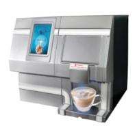 Cafetière à dosettes à éjection automatique à écran tactile CX-3 Newco