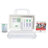 St. John Ambulance Ontario #1 Workplace First Aid Kit, 1-5 Employees