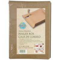 Earth Hugger Mailer Boxes, Small, 6