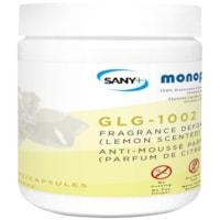 Antimousse industriel parfumé MonoPOD Sany+, emb. de 25 capsules