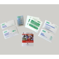 St. John Ambulance Ontario #1 Workplace First Aid Kit Refill, 1-5 Employees