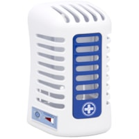 AirWorks 3.0 Passive Air Care Dispenser, White