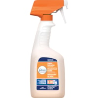 Febreze Professional Deep Penetrating Fabric Refresher, 946 mL RTU Spray Bottle with Seal, 8/CS
