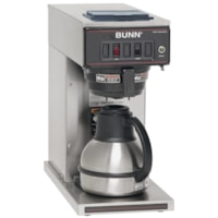 Bunn CW15-TC Thermal Cafe Pour Over Brewer