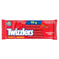 Twizzlers Candy Snack