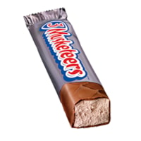 3 Musketeers Chocolate Candy Bars, 60 g, 36/BX