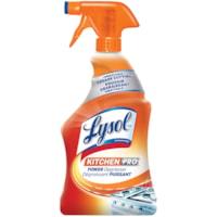 Lysol KitchenPro Antibacterial Power Degreaser, 650 mL