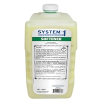 SYSTEM1 FABRIC SOFT TED 2X3.1L